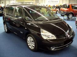 Renault Espace 2008