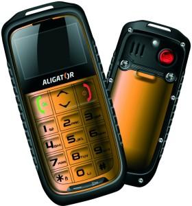 Aligator R5