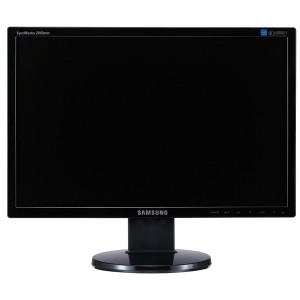 Samsung 2243BW - Black