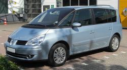 Renault Espace 2010