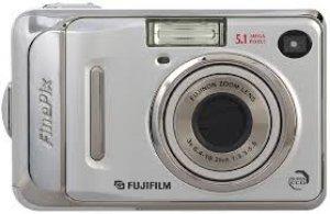 Fujifilm FinePix A500