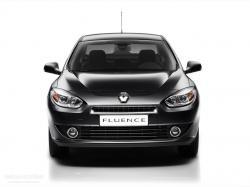 Renault Fluence 2009