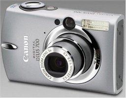 Canon Digital IXUS 700