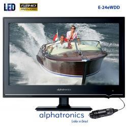 Alphatronics E-19 eWDD/E LED