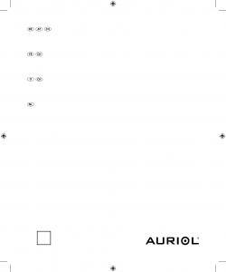 Auriol Z31117