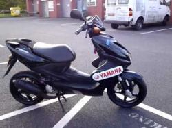 Yamaha Aerox 50 (2003)