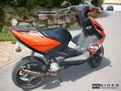 Yamaha Aerox 50 (2004)