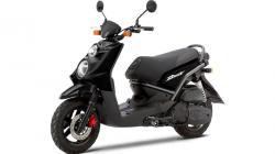 Yamaha BW125 (2010)