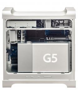 Apple Power Mac G5 (2005)