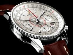 Breitling Montbrillant 01 Limited