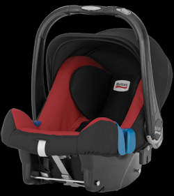 Britax-Römer Baby-Safer plus II
