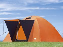 DWT Camper II