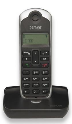 Denver DDP-650