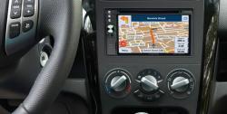 Audiovox VME 9725 Car
