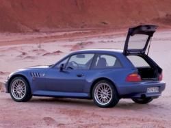 BMW Z3 Roadster 2.8