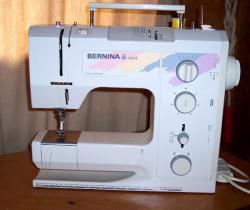 Bernina 1005