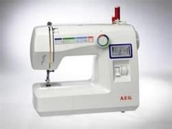 AEG 11227 LCD