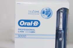 Oral-B Professional Care TriZone 3000