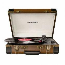 Crosley CR6019A  Executive