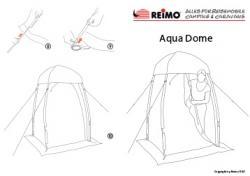 Reimo Aqua Dome
