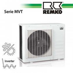 Remko MVT 950 DC