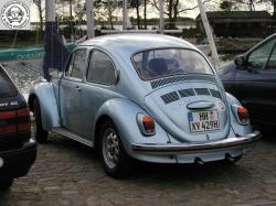 Volkswagen Beetle VW 1302 S