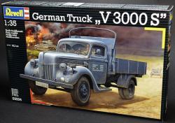 Revell set 03234 Military V300S