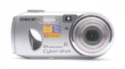 Cyber-shot DSC-P93A