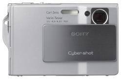 Cyber-shot DSC-T7